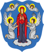 90px-Coat_of_arms_of_Minsk.svg